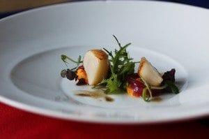 Økologiske restauranter