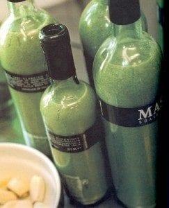 Oppskrifter på kalde sauser og dressinger fra Sult
