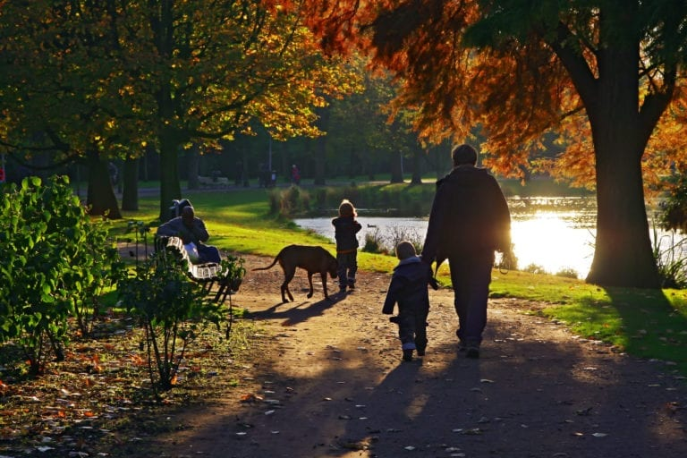 Familieaktiviteter Oslo