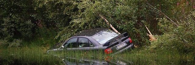 Fredag den 13. er den store ulykkesdagen