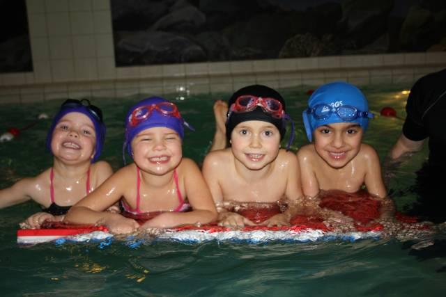 Privat svømmelærer oslo