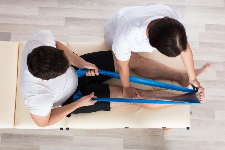 Fysioterapaut Oslo