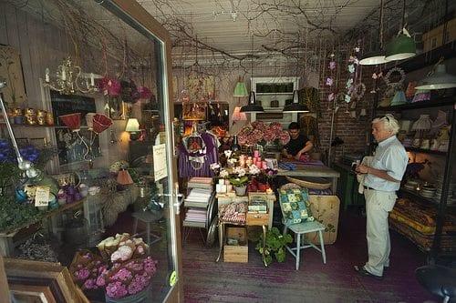 Interiørbutikk oslo