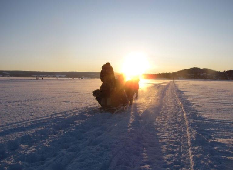 Kanefart Oslo