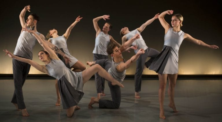danseskoler oslo