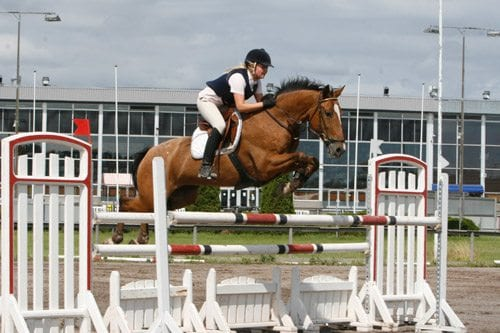 Hesteparadis - Lefdal rideskole