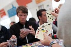 Idiot kortspill