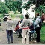 Kråkere gård - Grupper og foreninger er velkommen på Kråkere gård