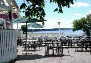 Lille Herbern Strandrestaurant