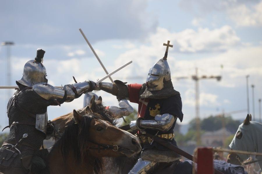 Oslo Middelalderfestival hovedbilde