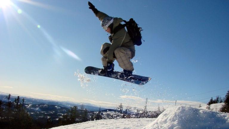 snowboard oslo