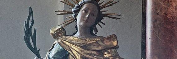 St. Laurentius – Larsok
