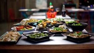 asiatisk restaurant oslo