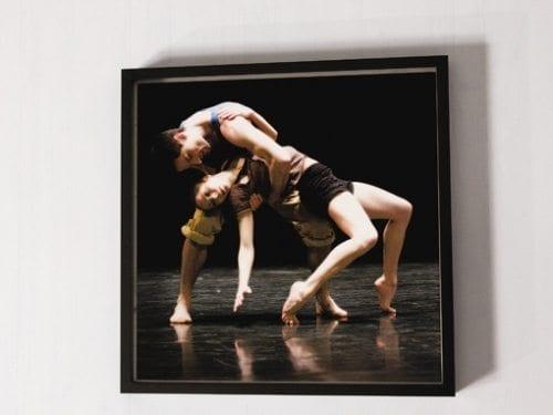 Ballettlaboratoriet - Operaen - pressebilde