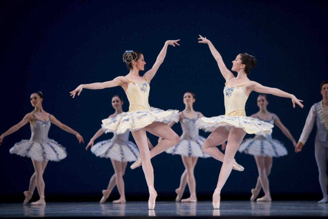 oslo ballettskole