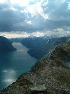 Fjellferie - tips om fjellturer og fjellvandring