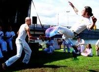Gratis Capoeira sommerskole 2011