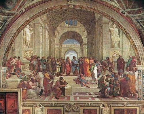 filosofisk forum