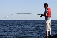Fisketurer