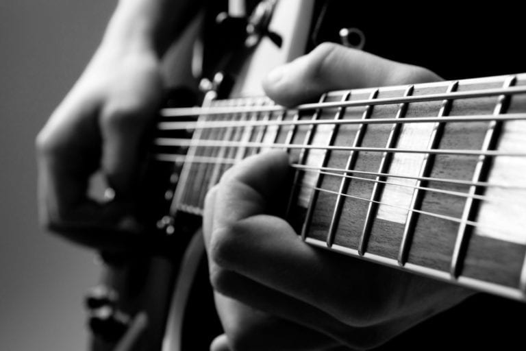gitarkurs Oslo