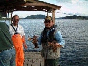 Havfisketurer