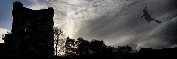 Heks (Foto: Linda Cronin / Flickr.com)