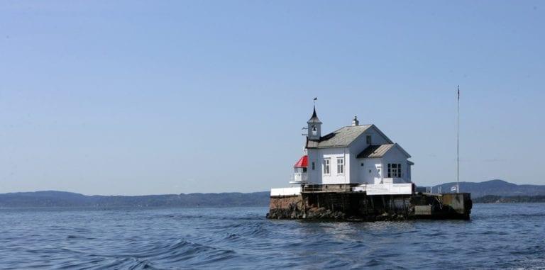 hytter oslofjorden