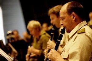 Forsvarets stabsmusikkorps