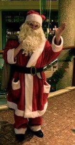 Julenissens opprinnelse