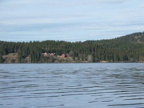 Katnosa gård ligger i hjertet av Nordmarka og er en av de største gårdene. Katnosa har alltid hatt stor betydning for friluftsfolket.