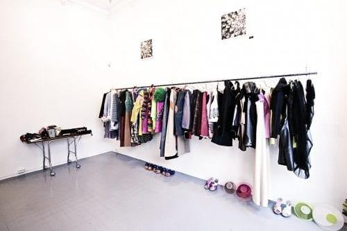 Her finnes det klær for enhver smak
