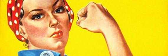 Kvinnedagen og kvinnekampen
