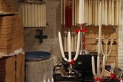 Trettende dag jul - Hellig tre kongers dag 6. januar