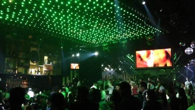 nattklubber Oslo