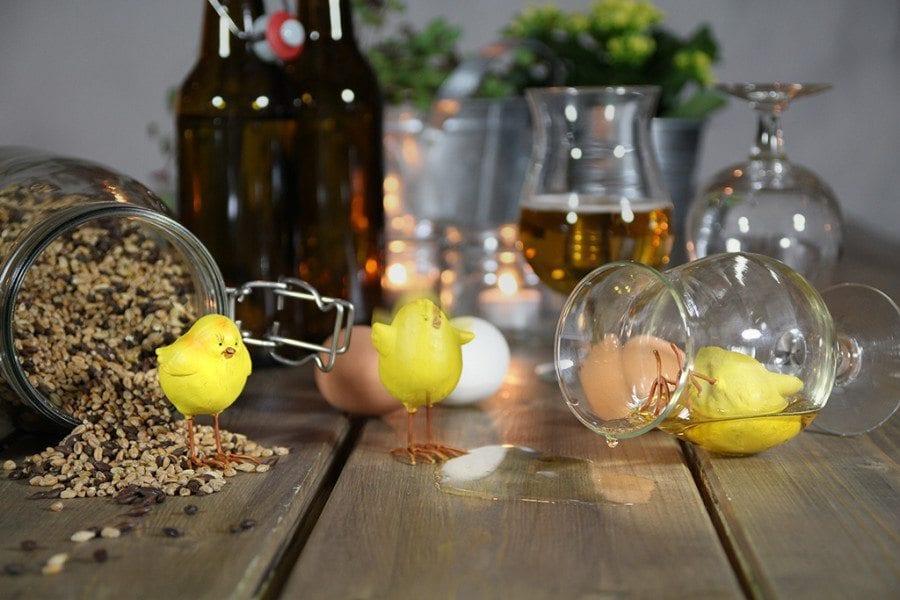 Ølsmaking på Ølakademiet hovedbilde
