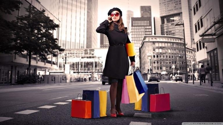 personal shopper oslo