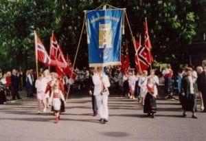 17. mai i Oslo og Akershus