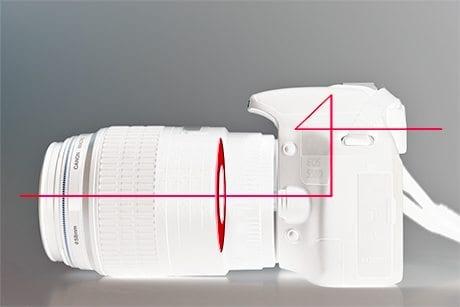 Scoolo speilreflekskamera-kurs