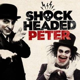 Shock Headed Peter på Det Norske Teateret