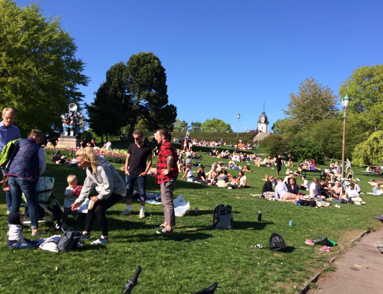 Huseby M?bler Oslo: Aktiv I Oslo aktiviteter for barn, unge og voksne ...