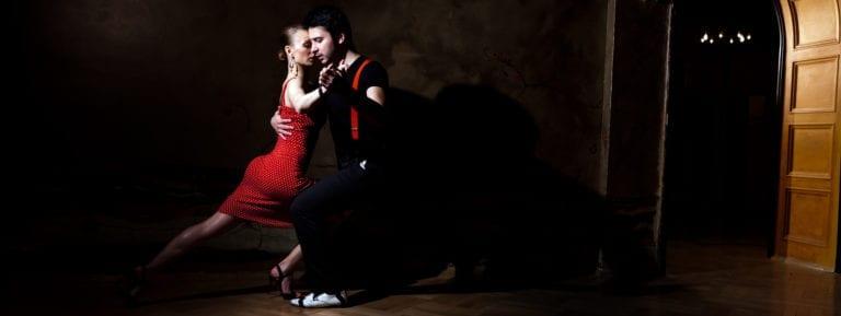 tango oslo