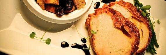 kalkunoppskrift - thanksgiving