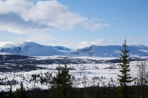 Vaset i Valdres (foto: Even Sandvold Roland / Flickr.com)