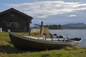 Fiskevollen, Rendalen (foto: Jan Ove Furesund / Flickr.com)