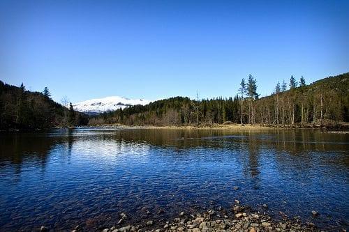 Filefjell (foto: Oddgeir Hvidsten, Flickr.com)