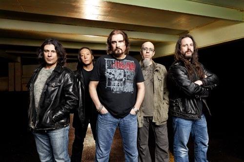 Konsert i Oslo - Dream Theater