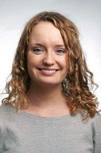 Ane Charlotte Spilde - redaksjonsmedarbeider