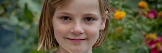 Prinsesse Ingrid Alexandra ble født 21. januar 2004