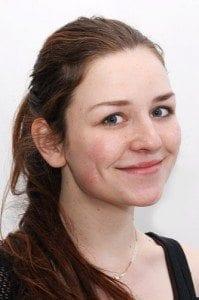 Ksenia Novikova - redaksjonsmedarbeider
