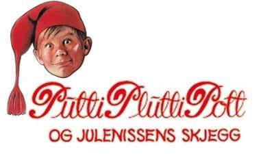 Putti Plutti Pott og Julenissens skjegg